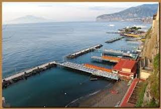 Lidi balneari di Sorrento, sconti per i residenti