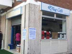 """Apre i battenti il """"Mag Caffè"""" di via degli Aranci"""