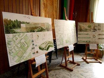 Presentato il progetto vincitore per la nuova scuola di via Carlo Amalfi