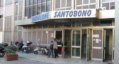 Meningite, bimbo di 18 mesi di Sorrento ricoverato a Napoli