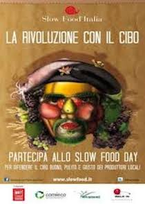 Una giornata dedicata alla corretta alimentazione con Slow Food