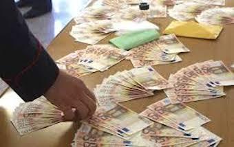 Nuovi sviluppi nella vicenda dell'usura in penisola: commercianti al centro delle indagini