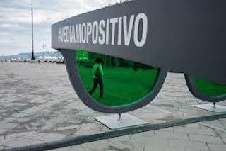 """""""Vedi positivo"""", la campagna a premi delle Generali per guardare al futuro con ottimismo"""