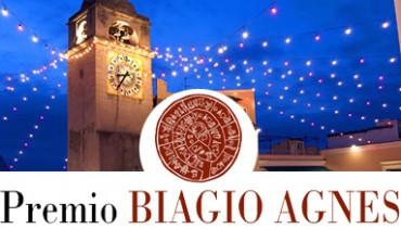 """A Capri il premio internazionale di giornalismo """"Biagio Agnes"""""""