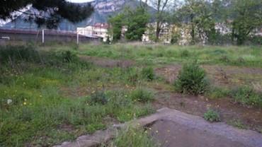 Campo di San Liborio: al via un restyling da 150mila euro