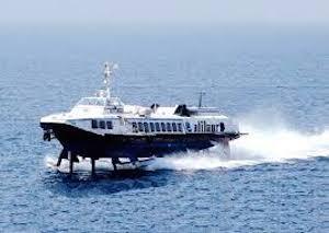 Aliscafi, l'associazione Gente di Mare chiede più servizi