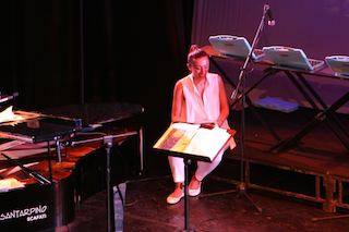 """Spettacolo conclusivo per i laboratori musicali """"Augusta Coen"""""""