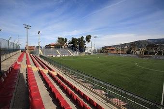 Parte la Scuola Calcio dell'Accademia Sorrento
