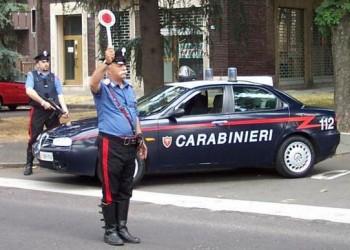 A Sorrento si celebra la Virgo Fidelis dei carabinieri