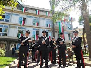 A Piano il bicentenario della fondazione dell'Arma dei carabinieri -fotogallery-