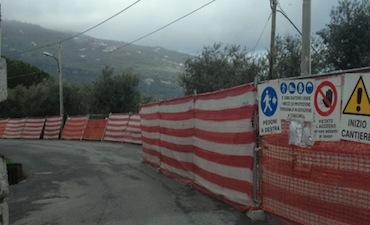 Lavori Telecom a Casarlano e Cesarano: disagi alla circolazione fino al 31 luglio