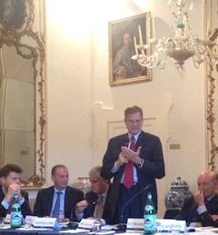 Comunità europea, economia e banche: Lorenzo Bini Smaghi al museo Correale