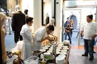 """""""Festa a Vico"""": storia, cucina e cultura a braccetto"""