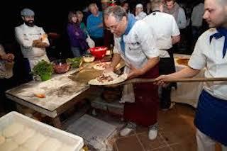 Anche quest'anno niente Festa a Vico, l'annuncio di chef Esposito