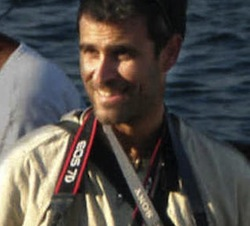 Reporter della penisola ferito in Turchia