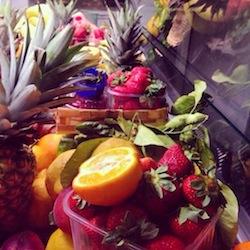 La frutteria Sorrento