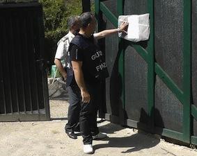 Guardia di Finanza a Capri: notificati 32 avvisi di garanzia e sequestri per un valore di 13 milioni