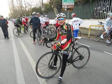 Montecarlo – Angri: parte domani l'avventura di Gianni Angrisani