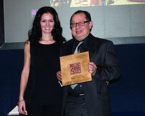 """""""Le stelle dell'intimo 2014"""": premiato il negozio """"Lina Pace"""""""
