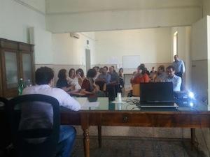 """""""Visioni Mediterranee: Viaggi, Itinerari e Migrazioni Culturali"""" il convegno che si è tenuto al Sant'Anna Institute"""