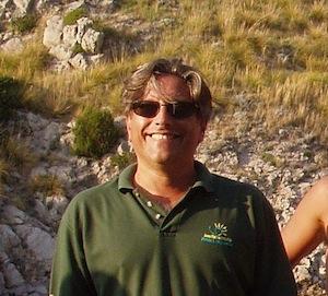 I consigli per i sub del direttore del Parco di Punta Campanella