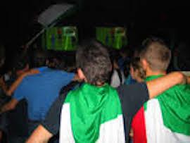 Mondiali di calcio, via libera alle dirette delle partite all'esterno dei locali