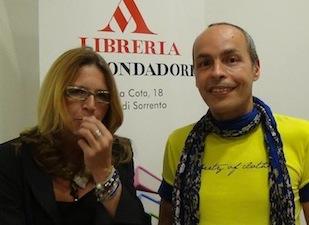"""""""Poemo-scatti: versi e foto"""", a Piano il successo dell'evento dedicato a Vittoria Mariani e Sofia Barricelli"""