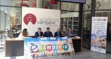 Nasce il portale per le bellezze della Campania