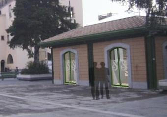 Pronto il progetto per il rilancio di piazza Veniero