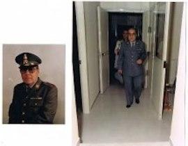 Scomparso il maresciallo della Guardia di Finanza Umberto Rajola