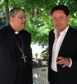 A Sant'Agnello la Conferenza episcopale campana presieduta dal Cardinale Sepe