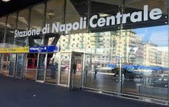 Pacco sospetto, allarme bomba alla stazione di piazza Garibaldi