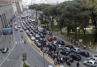 Traffico: ecco la classifica italiana delle città peggiori per prendere l'auto