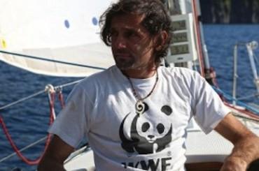 Intimidazioni a Claudio d'Esposito, il sostegno del Wwf