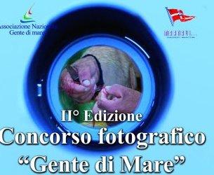 Gente di Mare, al via la seconda edizione del concorso fotografico