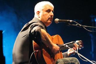 Un concerto-tributo a Pino Daniele