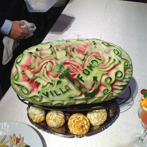 """Tutto pronto per la VII edizione di """"Barmen in Passerella"""" tra cocktail e frutta"""