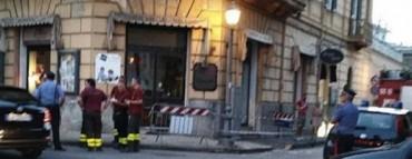 Cadono calcinacci, paura a Sant'Agnello