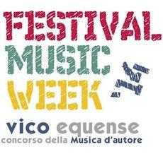 "Torna il ""Festival Music Week"" a Vico Equense"