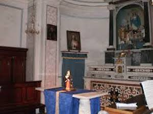 Terminati i lavori di restauro della cappella dell'Oratorio San Nicola