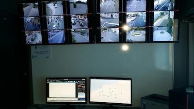 A Vico più sorveglianza con 7 nuove telecamere