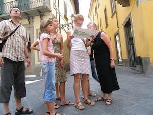 Enit: Turisti stranieri in Campania +21,5% nel 2019