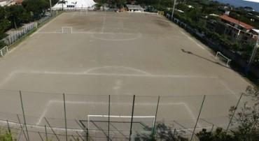 Viale dei Pini, arriva la svolta per il campo sportivo: un progetto da 1 milione di euro