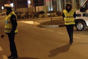 Controlli dei vigili per la sicurezza stradale, raffica di multe
