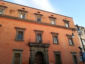 Palazzo-Vespoli