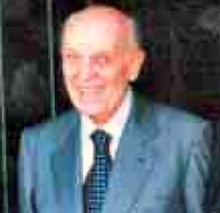 Grave lutto per l'ex sindaco Marco Fiorentino