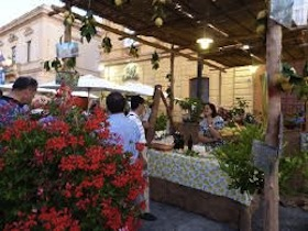 A Massa Lubrense weekend con l'evento Limoni in Festa