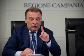 Martusciello presenta a Marina di Cassano la legge sulla destagionalizzazione