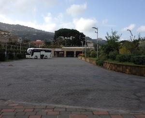 Affidato l'appalto per la vigilanza del parcheggio Lauro