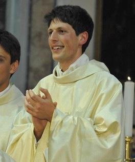 Nominato il nuovo vice parroco della Parrocchia dei Santi Ciro e Giovanni di Vico Equense